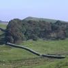 Hadrian's Wall, Northumberland National Park