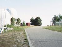 Mount Lemmon Observatory