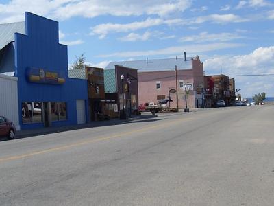 Walden Main Street