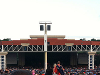 Walnut Creek Amphitheatre