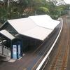 Warrawee Railway Station