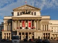 Grand Theatre Warsaw