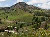 Washburn Trail / Washburn Spur Trail - Yellowstone - USA