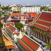 Half Day Bangkok Temples