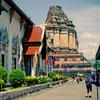 Wat Luang septiembre