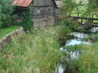 Water mill 'Pit'
