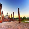 Northern Thailand in 8 Days