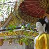 3-Night Chiang Mai Tour: Mountain Bike, Wat Doi Suthep and Whitewater Rafting