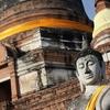 Thailand's Ayutthaya Temples & River Cruise From Bangkok
