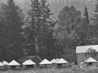 Welches Hotel And Bungalows