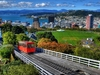 Wellington City & Cable Car NZ