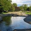 Westburn Park Pond