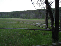 Whiskey Flats Picnic Area