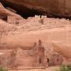 White House Ruin At Canyon De Chelly National Monument
