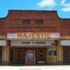Wills Point Majestic Theatre