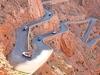 Winding Atlas Mountains Road