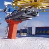 Highest Lift On Mount Teghenis