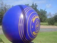 Largest Bowl at Lake Cathie