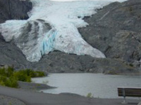 Worthington Glacier State Recreation Site