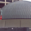 Manitoba Museum Planetarium