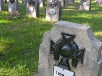 WWI Military Cemeteries
