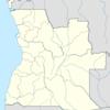 Waku Kungo Is Located In Angola