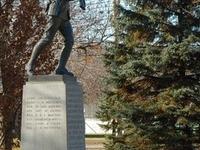 War Memorial of Montreal West