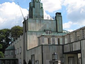 Palacio Stoclet