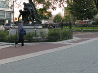 Mitchell Square Park