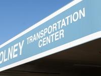 Olney Transportation Center