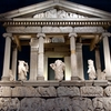 Xanthos Tombs