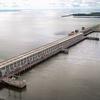 Yacreta Dam