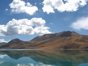 Mount Everest - Tibet Trekking Photos