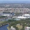 Yarra And Melbourne Parks