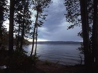 Lewis Lake Campground