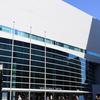 Yokohama Arena Main Entrance