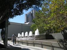Yerba Buena Center For Arts