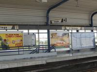 Y Griega Monterrey Metro