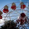 Zaragoza Amusement Park