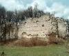 Zádor Castel Ruin