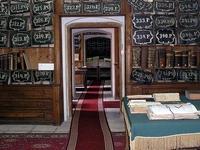 Zemplén Archives