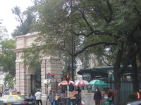 Buenos Aires Zoo