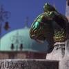 Zsolnay-fountain, Pécs