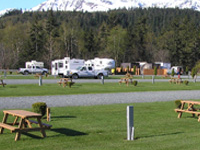 Haines Hitch-Up Rv Park Inc