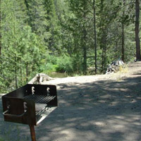 Tahoe Goose Meadows Campground