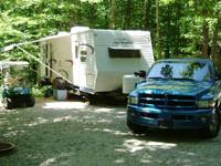 Hardin Ridge Recreation Area