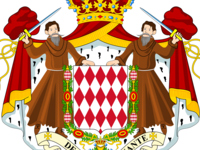 Embassy of the Principality of Monaco