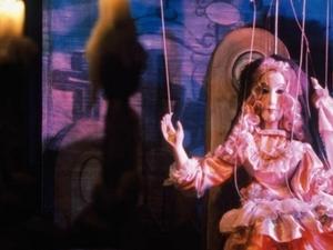 Don Giovanni Marionette Theatre Photos