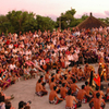 Dramatic Kecak Uluwatu Without Dinner