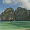 Full Day Phi Phi Islands Tour by Cruiser
